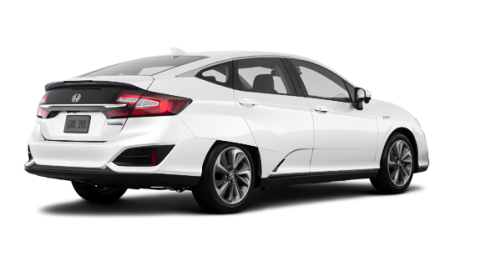 Honda Clarity Hybrid BASE Clarity Plug-in  2018