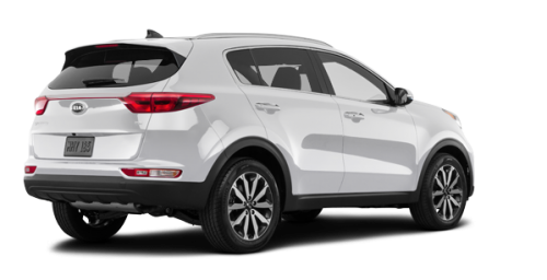 kia sportage ex 2018 vendre montr al pr s de laval spinelli kia. Black Bedroom Furniture Sets. Home Design Ideas