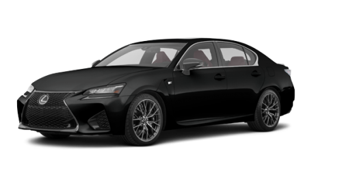 Lexus GS-F BASE 2018