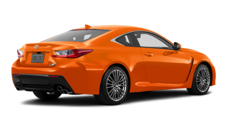 Lexus RC F BASE RC F 2018