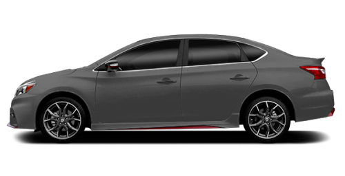 New 2018 Nissan Sentra NISMO for sale in Montreal ...