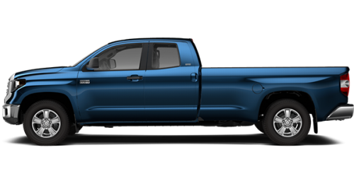 Toyota Tundra 4x2 cabine double SR caisse longue 5,7L 2018