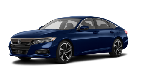 Honda Accord Sedan SPORT 2.0 2019
