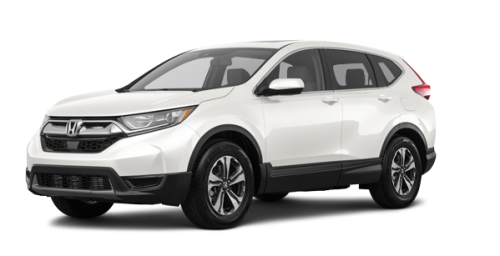 New 2019 Honda CR-V LX-2WD for sale in Montreal | Spinelli ...