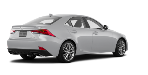 Lexus IS 300 AWD 2019