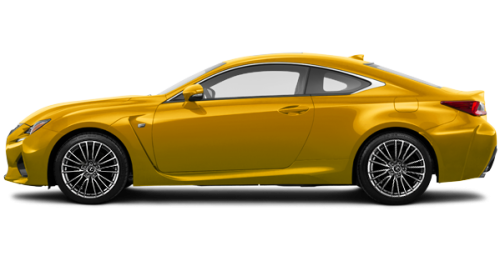 Lexus RC F BASE RC F 2019