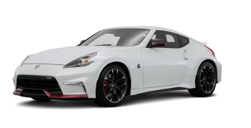 Nissan 370Z Coupe NISMO 2019