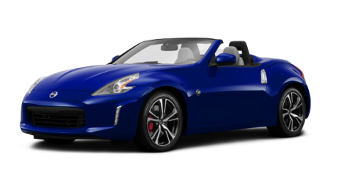 Nissan 370Z Roadster TOURING SPORT 2019