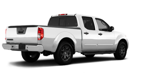 New 2019 Nissan Frontier Midnight Edition for sale in ...