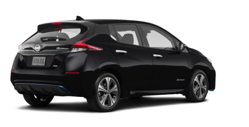 Nissan Leaf SL PLUS 2019