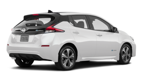 Nissan Leaf Lease >> 2019 Nissan Leaf SV for sale in Montreal | Groupe Spinelli