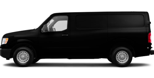 Nissan NV Cargo 1500 S 2019