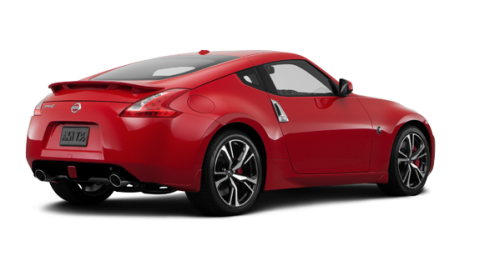 Nissan 370Z Coupe TOURING SPORT 2020