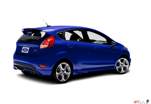 ford fiesta st hatchback 2015 downey ford in saint john new brunswick. Black Bedroom Furniture Sets. Home Design Ideas