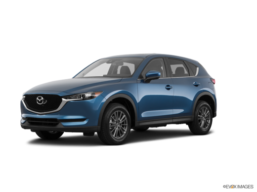 Mazda CX-5 GS AWD at 2018