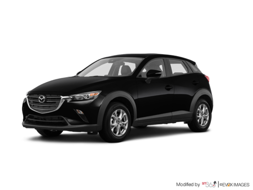 Mazda CX-3 GS FWD at 2019