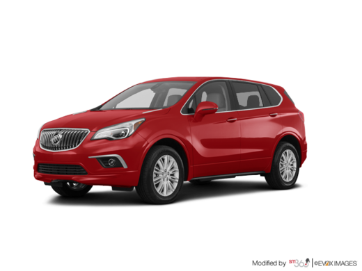 Buick ENVISION 1SD 2017