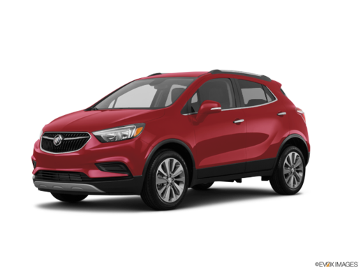 Buick ENCORE AWD Preferred 2018