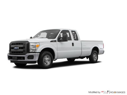 Ford Super Duty F-250 SRW XL 2016
