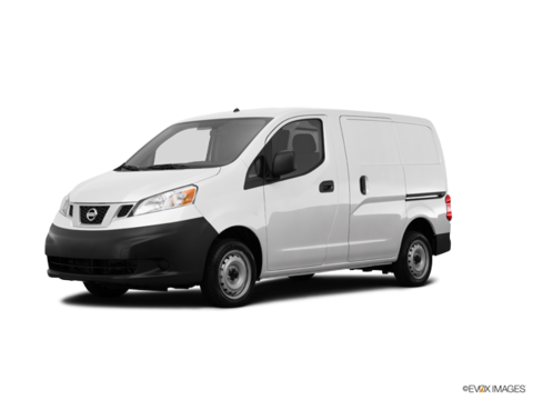 NISSAN NCV NV 200 COMPACT CARGO SV 2019