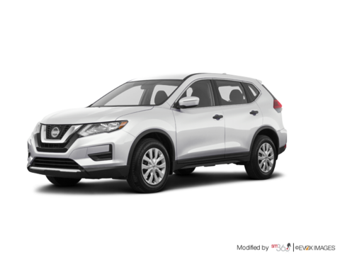 Nissan Rogue FWD S 2019