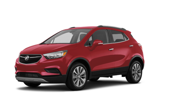 new 2017 buick encore preferred near niagara john bear st catharines. Black Bedroom Furniture Sets. Home Design Ideas