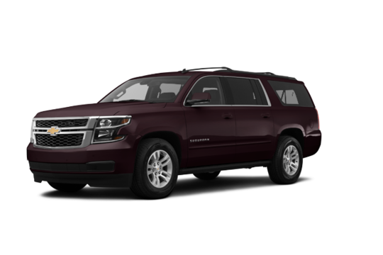 new 2017 chevrolet suburban ls near kitchener waterloo john bear new hamburg. Black Bedroom Furniture Sets. Home Design Ideas