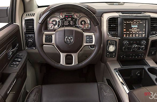 ram 1500 laramie longhorn 2017 vendre pr s de st nicolas. Black Bedroom Furniture Sets. Home Design Ideas