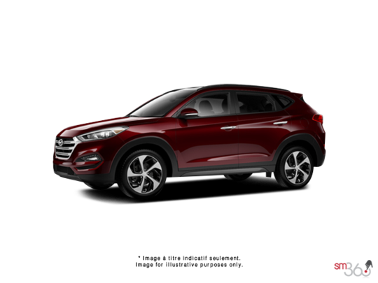 hyundai tucson 2016 vendre shawinigan hyundai. Black Bedroom Furniture Sets. Home Design Ideas