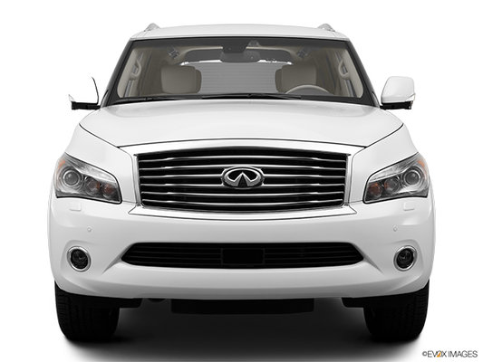 Infiniti <span>QX 2012 56 8 places</span>