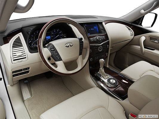 Infiniti <span>QX 56 8 places 2012</span>