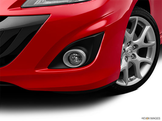 Mazda <span>SPEED3 MAZDASPEED3 2012</span>