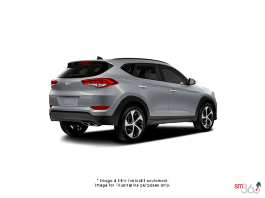 hyundai tucson premium 2016 hyundai casavant saint. Black Bedroom Furniture Sets. Home Design Ideas
