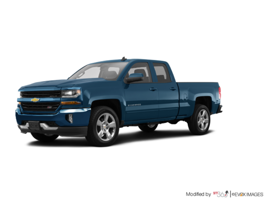 new 2017 chevrolet silverado 1500 lt z71 at brett chevrolet cadillac buick gmc ltd. Black Bedroom Furniture Sets. Home Design Ideas