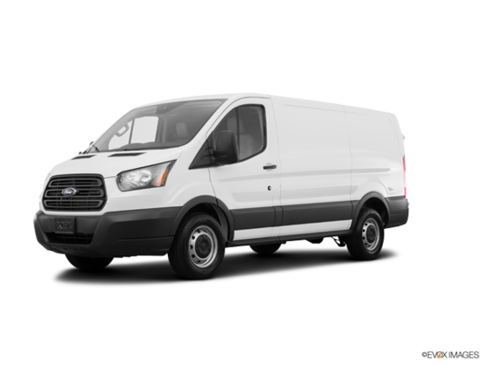 2017 Ford Transit Cargo Van BASE