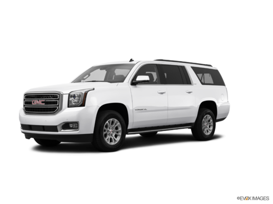 new 2017 gmc yukon xl slt at brett chevrolet cadillac buick gmc ltd. Black Bedroom Furniture Sets. Home Design Ideas