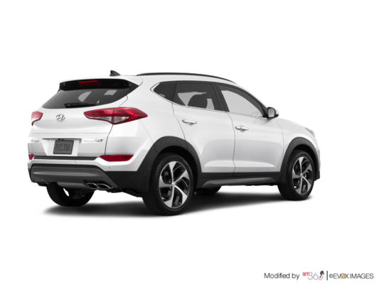 hyundai tucson 1 6t limited awd 2017 vendre st. Black Bedroom Furniture Sets. Home Design Ideas