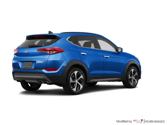 hyundai tucson 1 6t ultimate awd 2017 vendre st. Black Bedroom Furniture Sets. Home Design Ideas