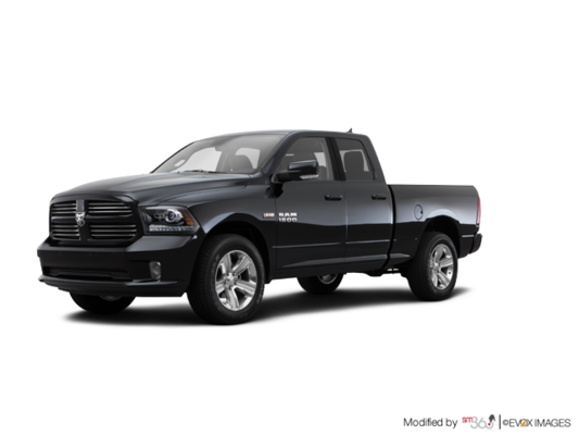 Ram 1500 Limited 2017