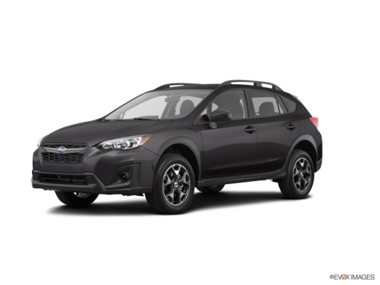 2019 Subaru CROSSTREK COMMODITÉ