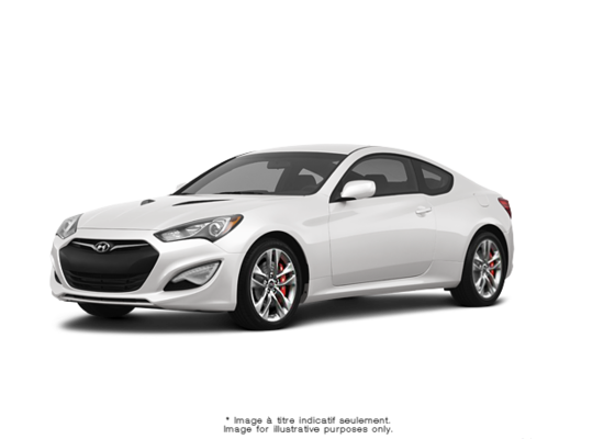 2013 Hyundai Genesis Coupe 20t R Spec First Test Motor