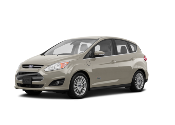 2015 Ford C Max Energi In Montreal Near Brossard And