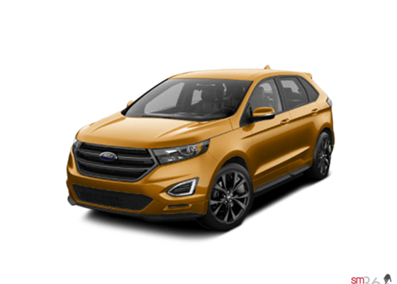 2015 ford edge sport in montreal near brossard and chateauguay