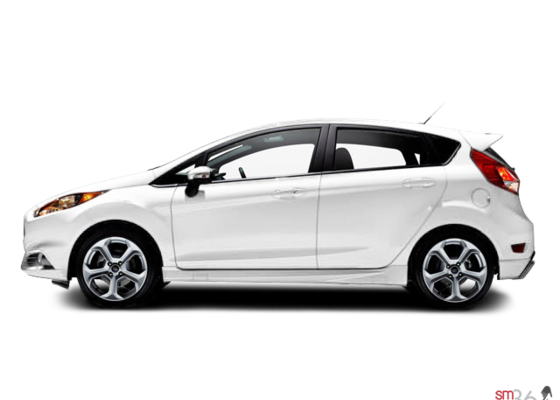 Ford Fiesta ST HAYON 2015