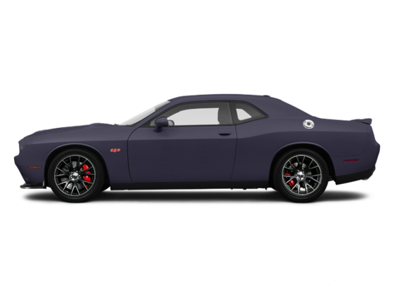 Dodge Challenger SRT 392 2016