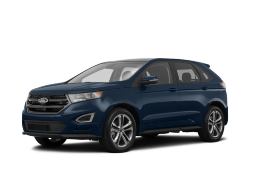 new 2016 ford edge sport for sale in st john 39 s cabot. Black Bedroom Furniture Sets. Home Design Ideas