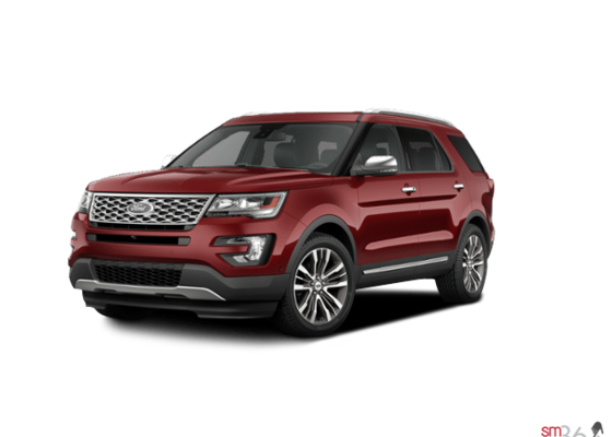 new 2016 ford explorer platinum for sale in st john 39 s cabot ford lincoln. Black Bedroom Furniture Sets. Home Design Ideas