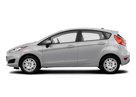 Ford Fiesta S HAYON 2016