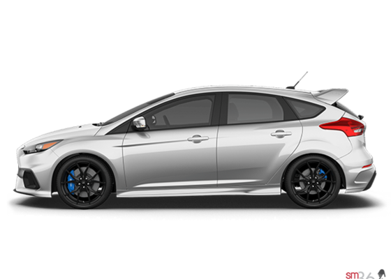 Ford Focus à Hayon RS 2016