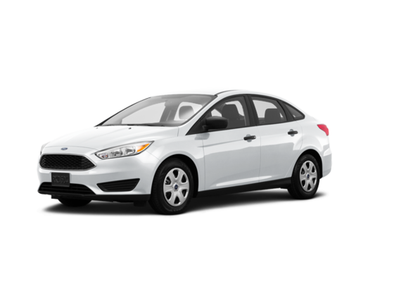 2017 ford focus s manual sedan